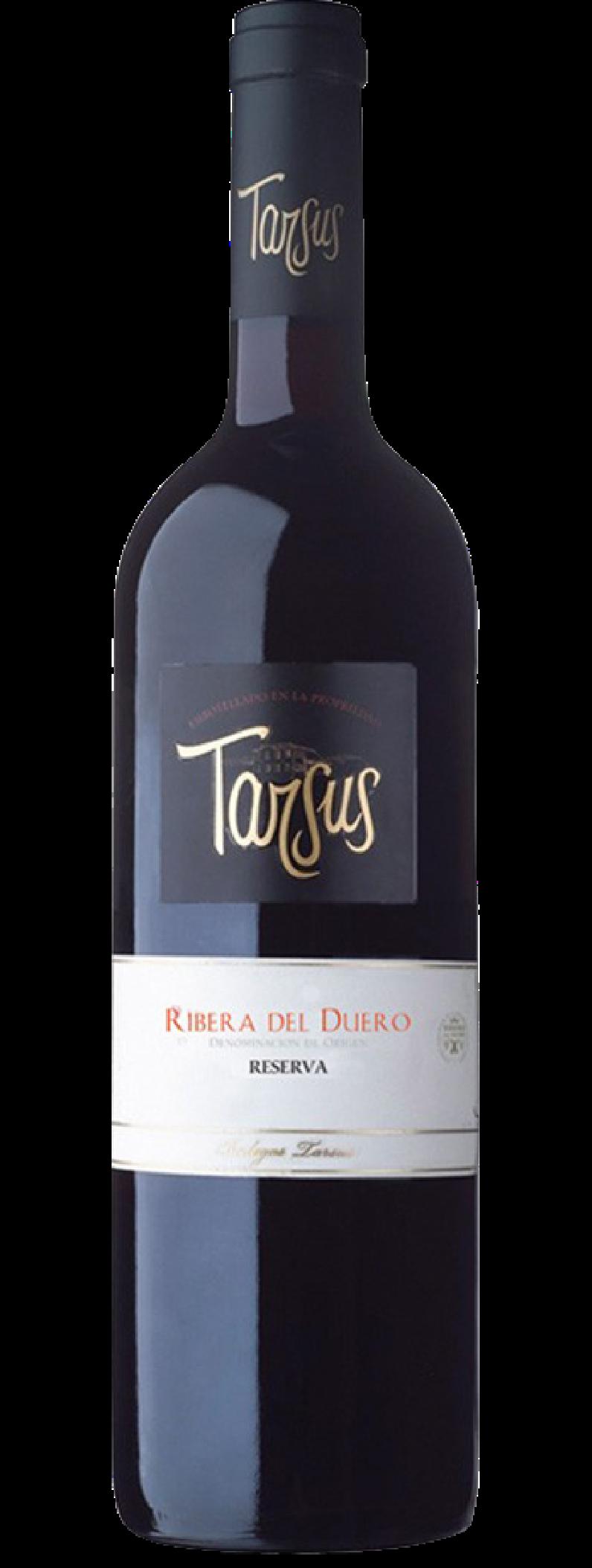 Vino Tarsus Reserva